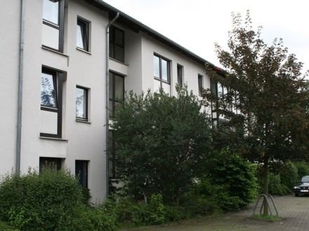 Studentenapartment in ruhiger Lage