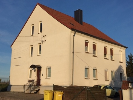 3-Zimmer Mietwohnung in Oppin b Halle, Saale (06188) 62m²