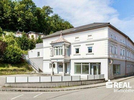 Zinshaus Thalheim bei Wels