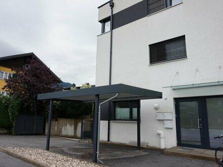 Parsch: Elegante Penthousewohnung mit Süd-West-Terrasse!