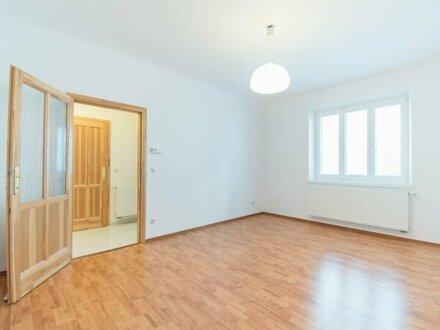 Pärchenhit! Gut geschnittene 2-Zimmer-Wohnung im 6. Bezirk!