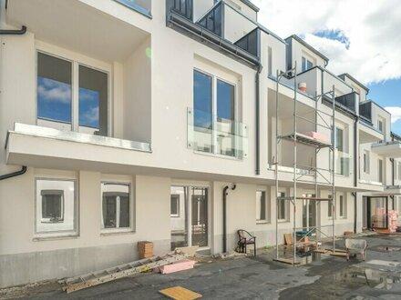 ++NEU++ Perfekt für Anleger: Optimaler Grundriss! 2-Zimmer NEUBAU-ERSTBEZUG in TOP-Lage!