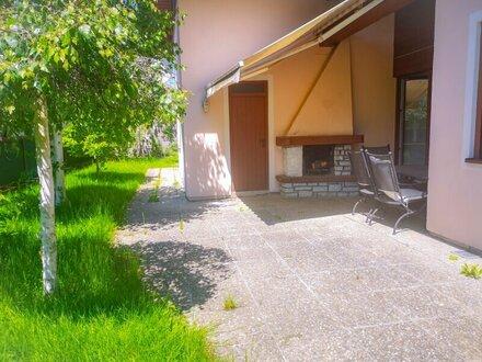 Grosszügiges Haus mit Einliegerwohnung am Salzachsee Park