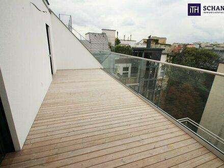 Man wird Sie beneiden! Traumhafter Dachgeschoss-Ausbau mit hofseitiger Terrasse! Ruhelage + Perfekte Raumaufteilung!