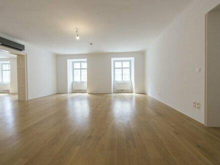Elegante 4- Zimmer Wohnung im Altbaustil in 1010 Wien zu vermieten!