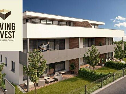 Hochwertige Penthousewohnung am Linzerberg PH 2.1 (Penthouse WEST) - RESERVIERT!