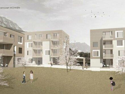 Lebenswert WOHNEN - hochwertige Wohnung mit Eigengarten zum Genießen