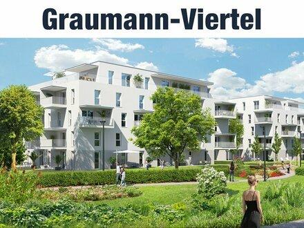 Beste Perspektiven - Penthouse im Graumann-Viertel | Top 1.4.1-2