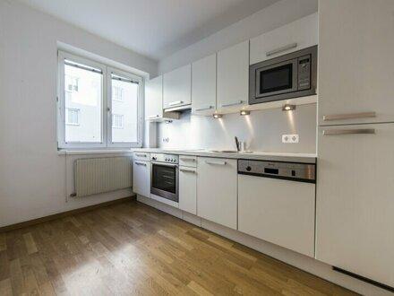 Schöne Wohnung mit 3 Zimmern - nahe Naschmarkt UNBEFRISTET zu mieten!