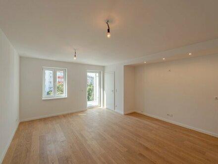 ++NEU** Hochwertiger 2-Zimmer NEUBAU-ERSTBEZUG mit hofseitigem Balkon! perfekt für ANLEGER oder Pärchen!