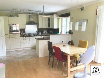 Schöne, großzügige 3-Zi.-Wohnung in Elsbethen/Gfalls mit Balkon + Garten