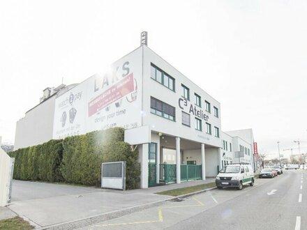 Moderne, individuell gestaltbare Büroräume nahe zu Erdberg zu vermieten!