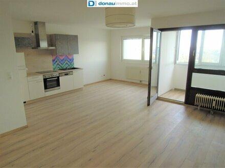 Erstbezug nach Sanierung - 3 Zimmer Wohnung sucht neue Mieter - Neugebäudeplatz