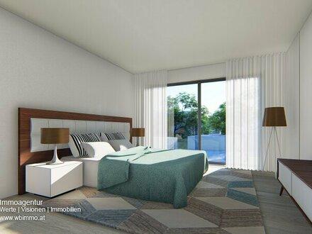 LEOPOLDAU LIFESTYLE RESIDENCES! Elegant, Zeitlos, Stilvolle 3 Reihenhäuser und 2 Doppelhaushälften!