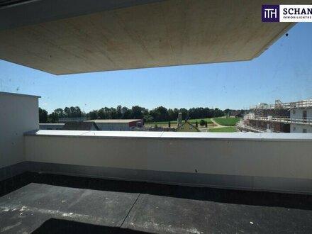 ITH TOP DACHTERRASSENWOHNUNG zum TOP PREIS! 91 m² 4 ZI, 50 m² SONNENTERRASSE u. 14 m² WESTTERRASSE! PROVISIONSFREI, FINANZIERUNGSBERATUNG