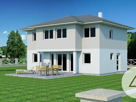Neues Einfamilienhaus im Herzen Eferdings