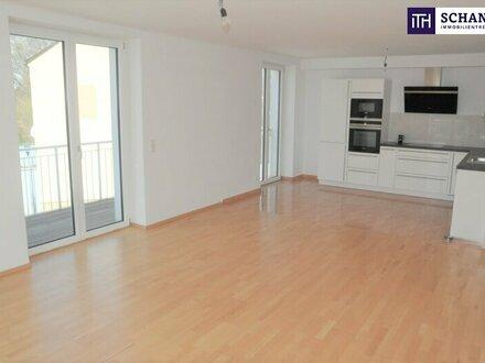 TOP Preis-Leistung: Perfekte Raumaufteilung + 4-Zimmer + gemütlicher Balkon + tolle Ausstattung!