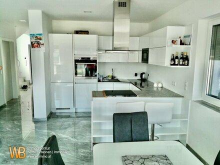 NEUWERTIGES, TRAUMHAFTES Einfamilienhaus mit 5 Zimmer in sehr ruhiger Wohngegend zu verkaufen!