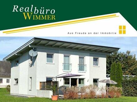 Neuwertiges, top gepflegtes Einfamilienhaus