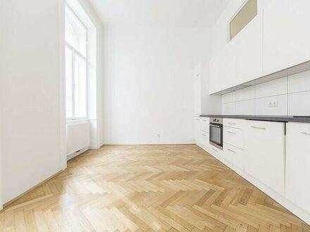 Erstbezug nach Sanierung! Traumhafte 5 Zimmer Altabauwohnung in 1030 Wien unbefristet zu vermieten!
