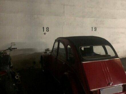 AB SOFORT! Garagenplatz zu vermieten im 14. Bezirk, in der Linzer Straße!