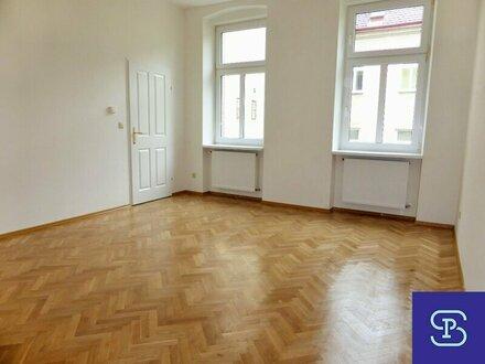 Schöner 60m² Altbau mit Einbauküche in Ruhelage - 1140 Wien