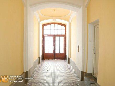 1090, topsanierte 2-Zi Wohnung, unbefristet, Nähe Alser Straße