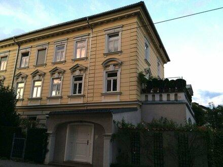 Maxglan: 2-Zimmer-Wohnung in ruhiger Lage!