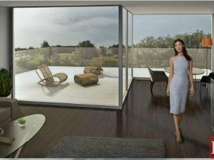 Die inneren Werte sind entscheidend! Exklusive Doppelhäuser auf Eigengrund - Nähe Lobau!