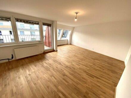 Neu sanierte 2- Zimmer Wohnung in 1040 Wien zu vermieten!