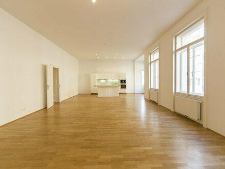 Großzügige 4-Zimmer Wohnung in ruhiger Lage nahe zum Schwarzenbergplatz - unbefristet zu vermieten!