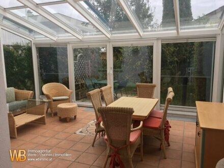 Reihenhaus 180m² mit Garten