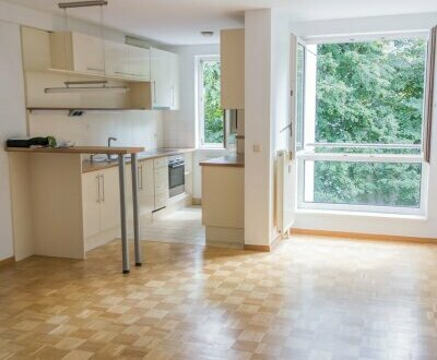 Top-Wohnung in Wien Wieden inklusive Garage! 58 m2 Zwei Zimmer Wohnung zu verkaufen!