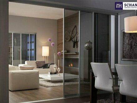 Moderne Neubauwohnung 83 m² Wohnfläche mit Südbalkon + PROVISIONSFREI! Projektvideo!