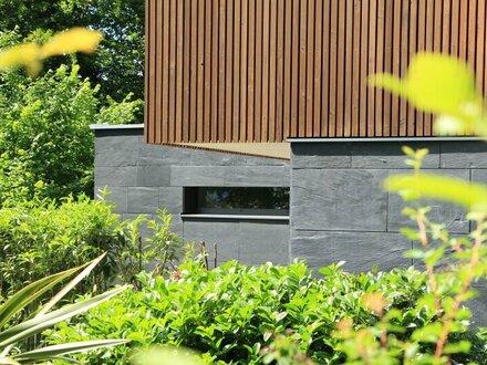 Exklusive Gartenwohnung Aigen / Glasenbach