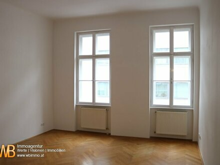 1090, Nähe AKH, topsanierte 3-Zi Wohnung, unbefristet