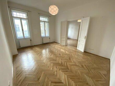 Schöne 4-Zimmer Wohnung in einem Stilaltbau im Cottage Viertel in 1180 Wien zu vermieten!