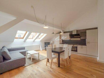++NEU** 3-Zimmer DG-Wohnung in Top-Lage! tolle Raumaufteilung!