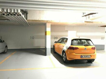 Garagenplätze ab EUR 22.000,-- zu verkaufen Nähe Ullmannstraße, Sechshauser Park
