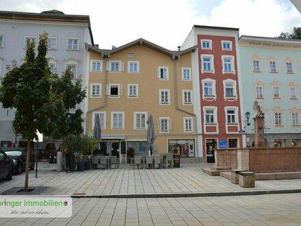 Höchster Wohngenuss! Elegante 3-Zimmer-Wohnung mit Balkon