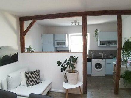 Charmante 4-Zimmer-Wohnung in Maxglan