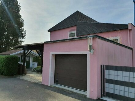 Einfamilienhaus in 8530 Deutschlandsberg / 4,6% Rendite