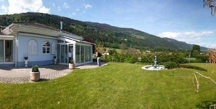 Stilvolle Villa --- Toplage in Steindorf