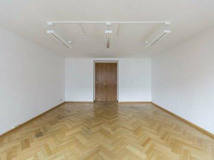 Schönes 1-Zimmer Büro in der Börse zu vermieten!