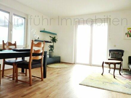 Große 3-Zimmer-Garten-Etagenwohnung in Gnigl