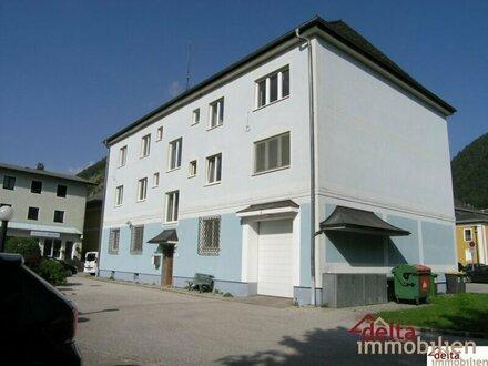 Ebensee Zentrum - Attraktive 3 Zimmer Mietwohnungen