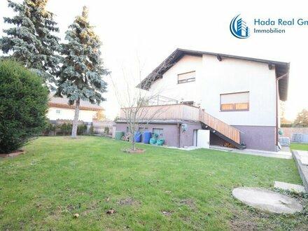 Schönes Einfamilienhaus in Top-Lage beim Mühlwasser zu mieten! 90m2 DG ausbaubar!