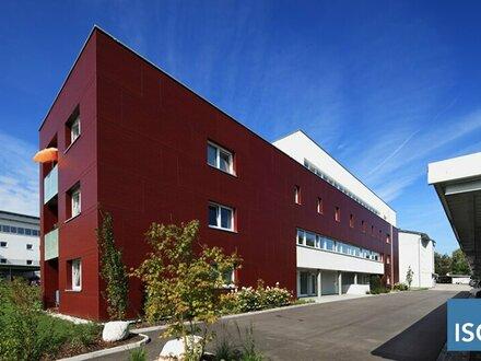 Objekt 647: 3-Zimmerwohnung in Grieskirchen, Am Parzerberg 29, Top 13 (inkl. Carport)