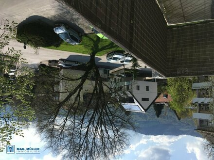 Salzburg-Hernau: Sonnige 3-Zimmerwohnung mit Balkon