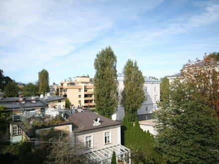 3-4 Zimmerwohnung im Stadtteil Riedenburg